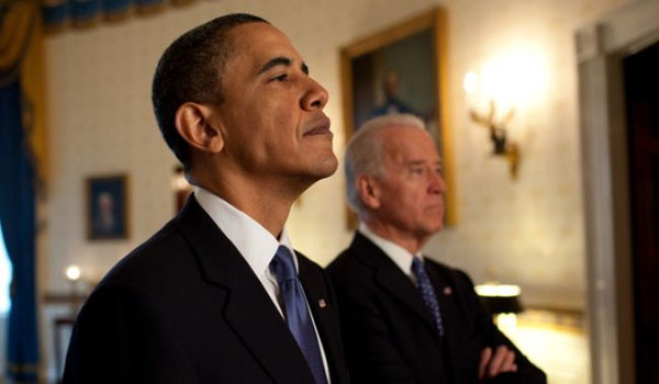 Obama, Biden are war criminals under UN Charter Analyst