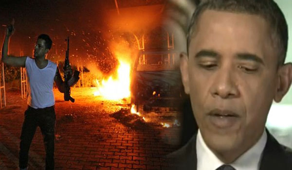 Obama Blames Benghazi Attack on 'Sloppiness,' Says Investigation Turned Up 'Some Very Good Leads'