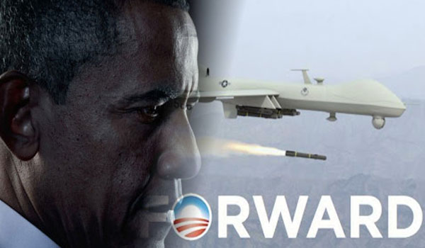 Obama administration needs to explain drone strikes