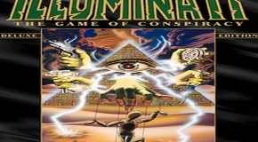 Ominous Old Illuminati Card Game 'Predicts' 9/11, The New World Order and More