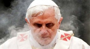 Pope Wants New World Order