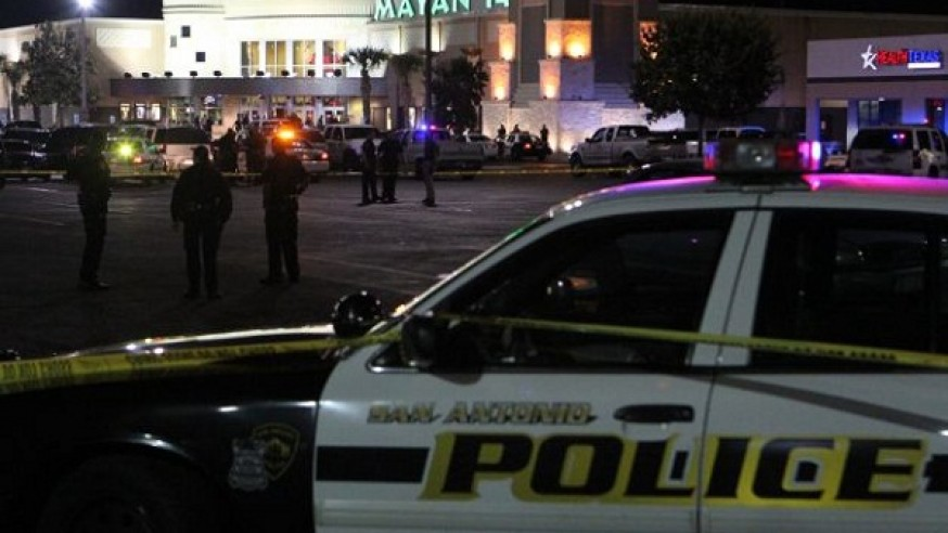 San Antonio Theater Shooting
