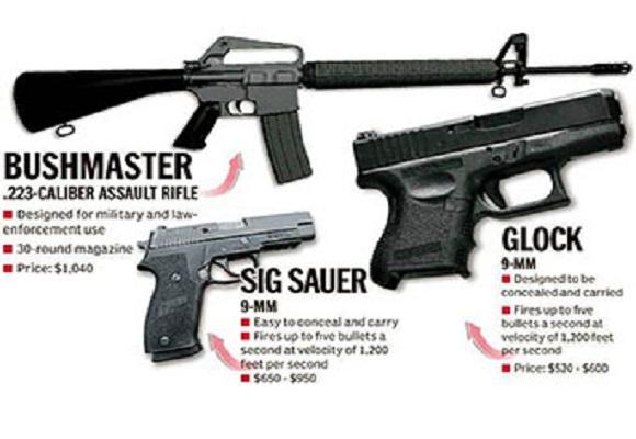 """Sandy Hook Huge Hoax and Anti-Gun """"Psy Op"""""""