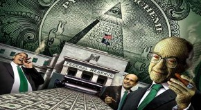 The Federal Reserve Cartel: Part V: The Solution