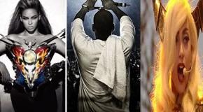 Top 11 musicians accused of Satanism