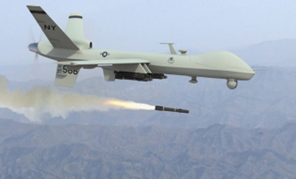 U.S. Gov't Asks Federal Judge to Dismiss Cases of Americans Killed by Drones