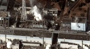 Video: Radioactive fallout around Fukushima incineration plant being hidden  Its very odd