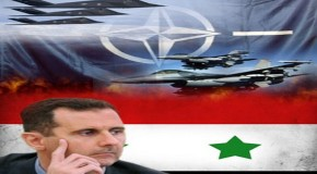 Will the West Stage a Chemical Attack To Justify War in Syria?