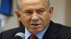 I don&#8217;t care what the UN says! Netanyahu vows to continue illegal settlement activity