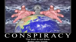 """Conspiracy Theory"": Foundations of a Weaponized Term"