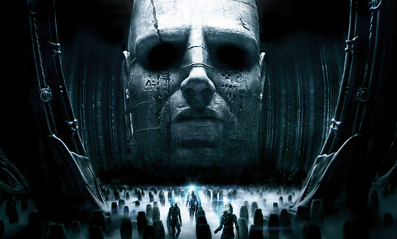 """Prometheus"" A Movie About Alien Nephilim and Esoteric Enlightenment"