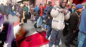 35 Statistics About The Working Poor In America That Will Blow Your Mind