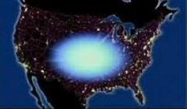 A Massive Electromagnetic Pulse Could Collapse The Economy In A Single Moment