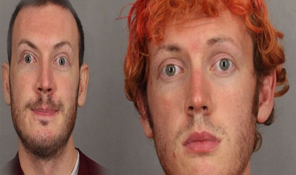 Accused Aurora Shooter James Holmes Bought Ticket 12 Days Before Shooting