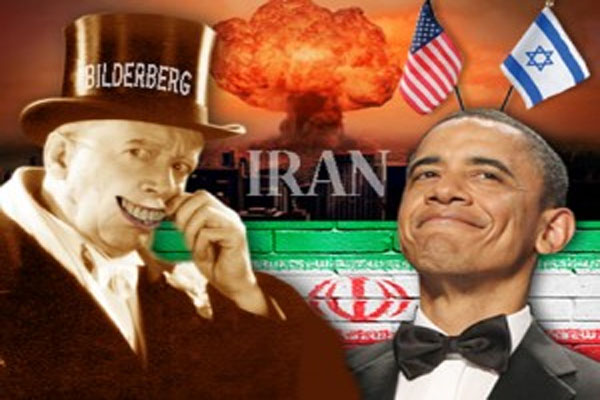 Bilderberg Bangs War Drums; Pushes Obama to Bomb Iran