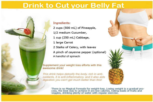 Certain Foods that KILL Belly Fat and Others that CAUSE Belly Fat Here are 15 Foods that will Flatten that Bulge