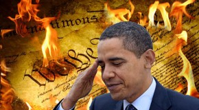 Citizens File Articles of Impeachment Against Obama