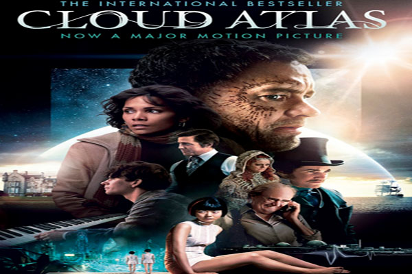 Cloud Atlas - Hollywood's Depraved Occult Fantasy