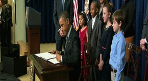 Complete List Of All 23 Of Obama's Executive Actions On Gun Control Today!