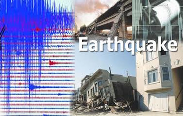 the ground could be a reliable indicator that a quake is imminent