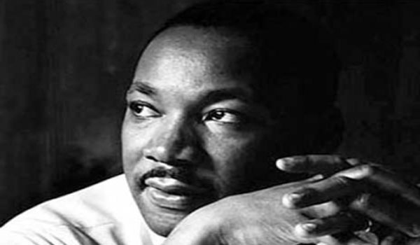 "Court Decision U.S. ""Government Agencies"" Found Guilty in Martin Luther King's Assassination"