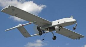 Drones Over New York City?