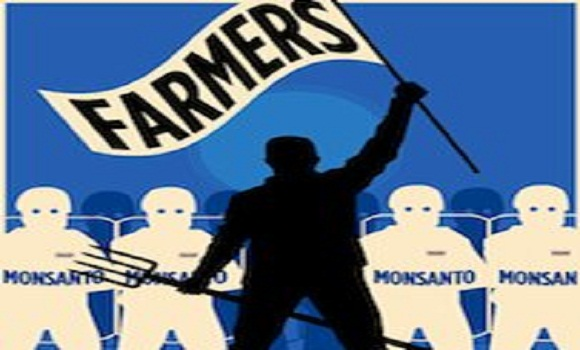 Family Farmers to Travel to Washington, D.C. to Take on Monsanto
