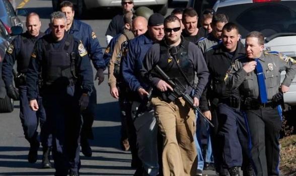 Full Disclosure Evidence Shows Mass Shootings Were Not 'Lone Wolf' Attacks