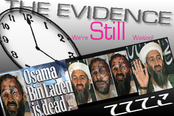 Globalist Hollywood Puppets Concoct Laughable Cinematic Recreation of Bin Laden Death Hoax