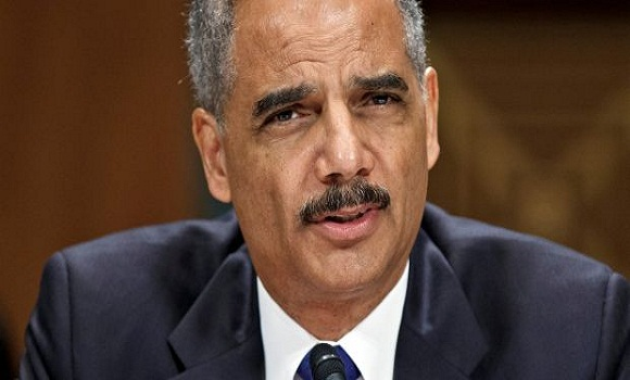 Holder Begs Court to Stop Document Release on Fast and Furious