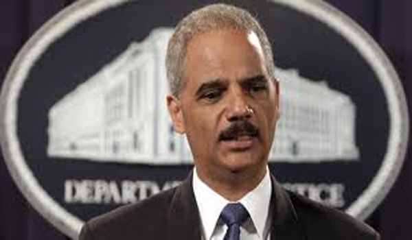 Holder begins gun-control push