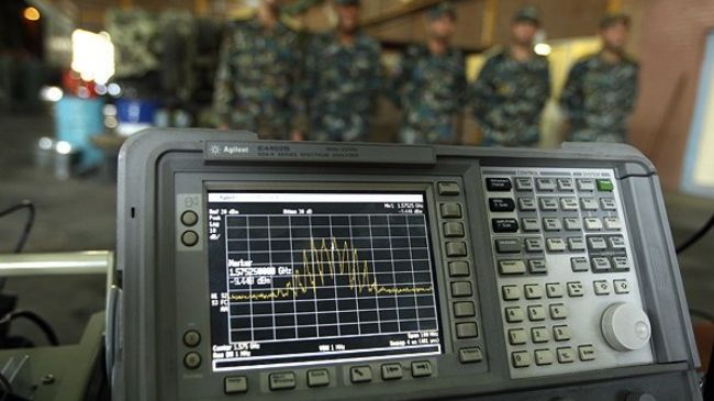 Iran arms all surface, sub-surface units with electronic warfare systems Cmdr.