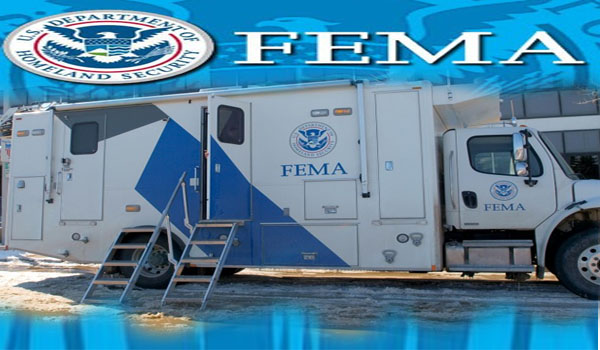 Is FEMA a Threat to the American Public