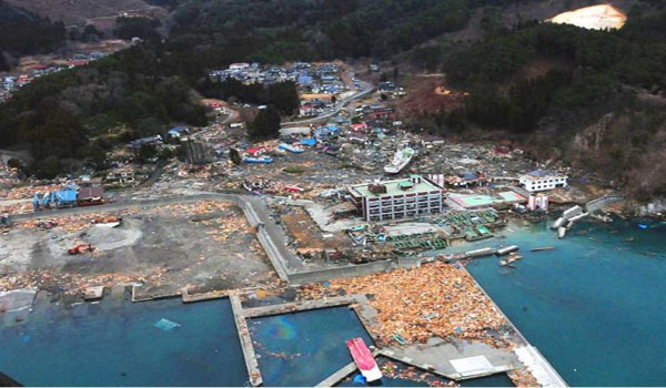 Is Fukushima A Factor In Japan's Record Deaths In 2011-12
