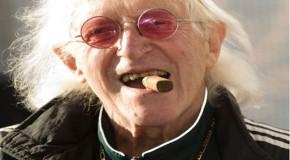 Jimmy Savile Was Part of Satanic Ring; Other BBC Star Stuart Hall Charged with Sexual Abuse on Children