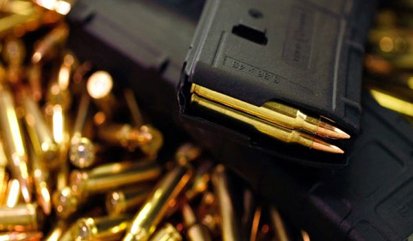 """Law Would Force Gun Owners to """"Surrender"""" Magazines to Police"""