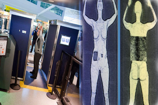 Major Victory TSA to Remove Naked Body Scanners from ALL US Airports