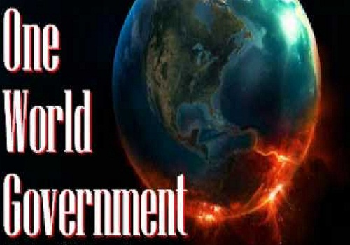 Multiple Paths Lead To One World Government