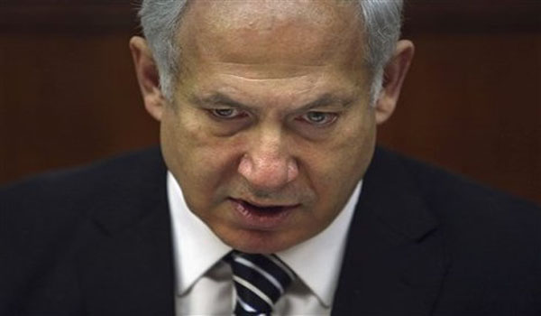 Netanyahu says 'nuclear Iran' world's problem, not Israel settlements