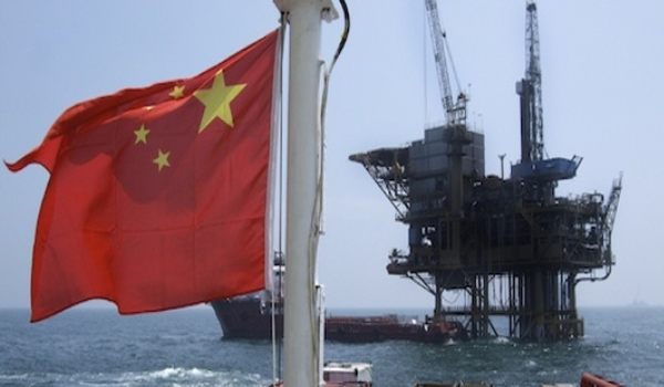 Obama lets Chinese own U.S. energy resources