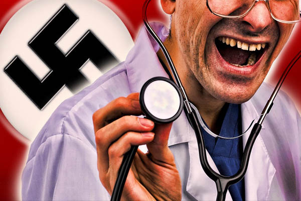 Obama turns doctors into gun control snitches running health care spy network