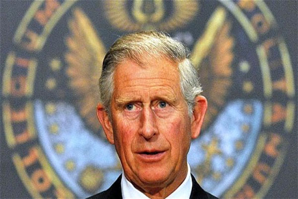 Prince Charles Openly Endorses Draconian Conclusions Of New Population Study