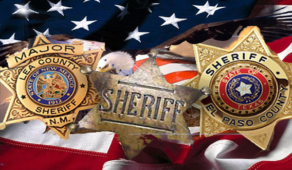 Put Not Your Trust In Federalized Sheriffs