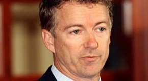 "Rand Paul: ""Attack On Israel Will Be Treated As An Attack On US"""