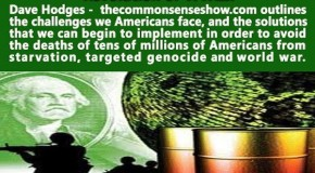 Revolution or WWIII? The Petrodollar Scam