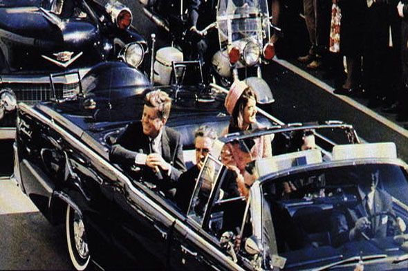 Robert F. Kennedy Jr Discusses His Suspicion of a Conspiracy Behind JFK's Death
