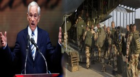 Ron Paul: U.S. Action in Mali is Another Undeclared War
