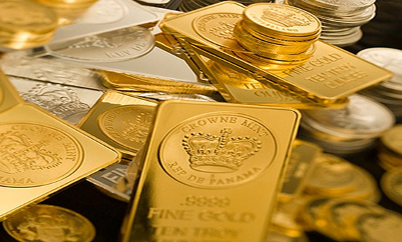 Rush To Safety Americans Buy Nearly Half a Billion Dollars Of Gold and Silver In January