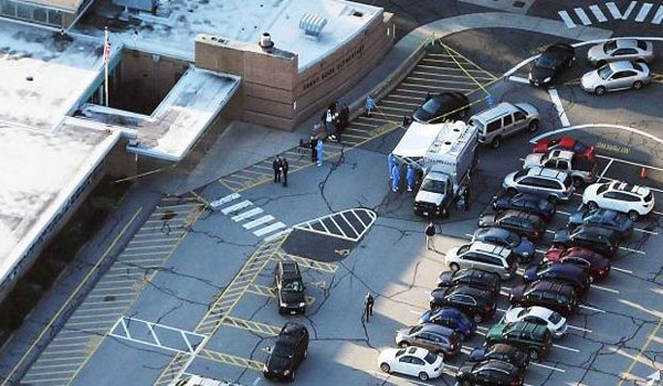 Sandy Hook AR-15 Hoax Still No School Surveillance Footage Released