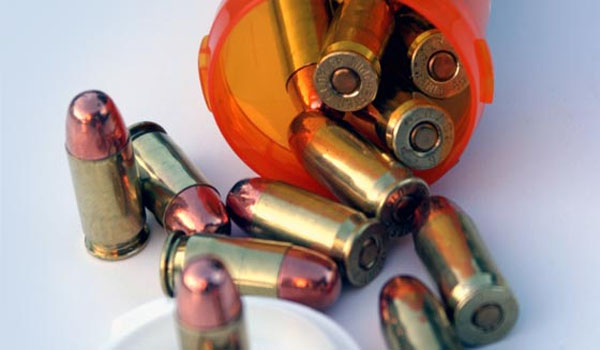 Sanjay Gupta and Tom Ridge warn about psychiatric drugs in mass murders